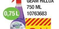 Detergent geamu Hillox