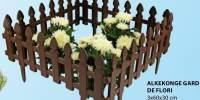 Alkekonge gard de flori