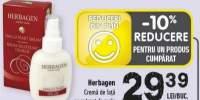 Crema de fata cu extract de melc Herbagen