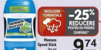 Mennen Speed Stick