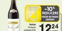 Vin Zestrea