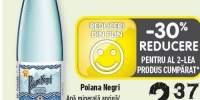 Apa minerala apriga/ cumpatata Poiana Negri
