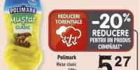 Mustar clasic Polimark