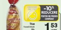 Titan franzela feliata