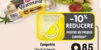 Carnati bratwurst Campofrio