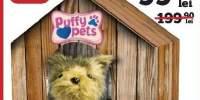 Puffy Pets Pipi Rex