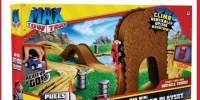 Set de joaca Max Tow Truck Mini