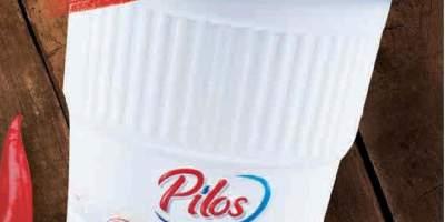 Smantana 2% grasime Pilos