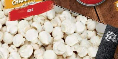 Ciuperci Champignon