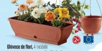 Ghivece de flori, Florabest
