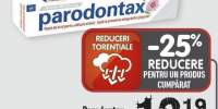 Parodontax pasta de dinti