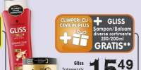 Gliss tratament par fortifiant/ ultimate