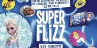 Super Fizz la Mega Image!