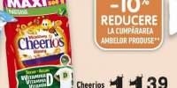 Cheerios cereale