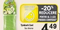 Tymbark Cool