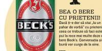 Bere Beck's