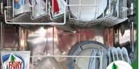 Detergent capsule pentru masina de spalat vase All in 1 Fairy Platinum