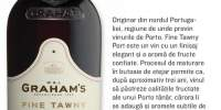 Port Fine Tawny Graham's