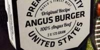 Burger de vita Angus