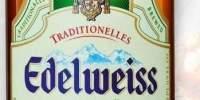 Bere alba nefiltrata Edelweiss