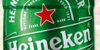 Bere la keg Heineken
