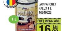 Lac parchet Palux 1 L