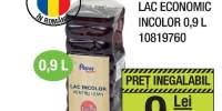Lac economic incolor 0.9.L
