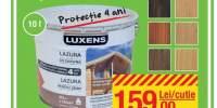 Lazura Luxens 10 L