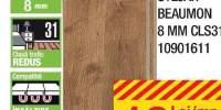 Parchet laminat stejar beaumon 8 milimetri