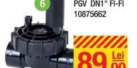 Electrovana PGV DN!''