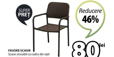 Fauske scaun