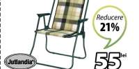 Skjerpe scaun de picnic