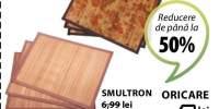 Servet de masa Sandfiol/ Smultron