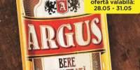 Bere nefiltrata Argus