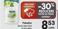 Rezerva sapun lichid Palmolive