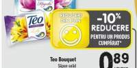 Sapun solid Teo Bouquet