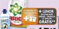 Detergent automat Color/ Spring Ariel