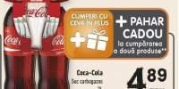 Coca-Cola suc carbogazos