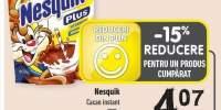Cacao instant Nesquik