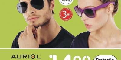 Ochelari de soare Auriol