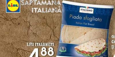 Lipii italienesti