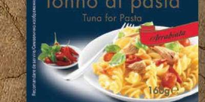 Ton pentru paste Italiamo