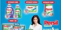 25% reducere la produsele Persil selectate!