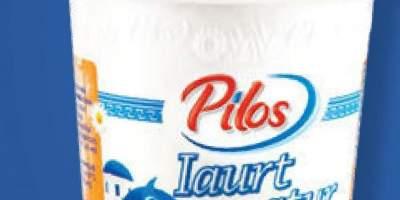 Iaurt natur Pilos
