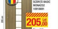 Foaie usa scarita Basic Monaco2