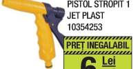 Pistol stropit Jet Plast
