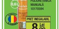 Spuma poliuretanica manuala