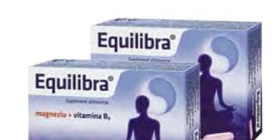 Antibiotic Equilibra