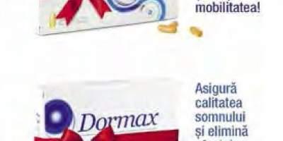 Movial plus/ Dormax