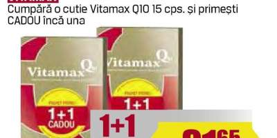 Vitamax Q10